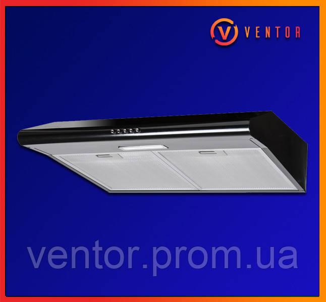 Витяжка Ventolux PARMA 60 BK