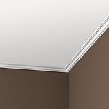 Карниз 6,50,130 для потолка с композиту, фото 2