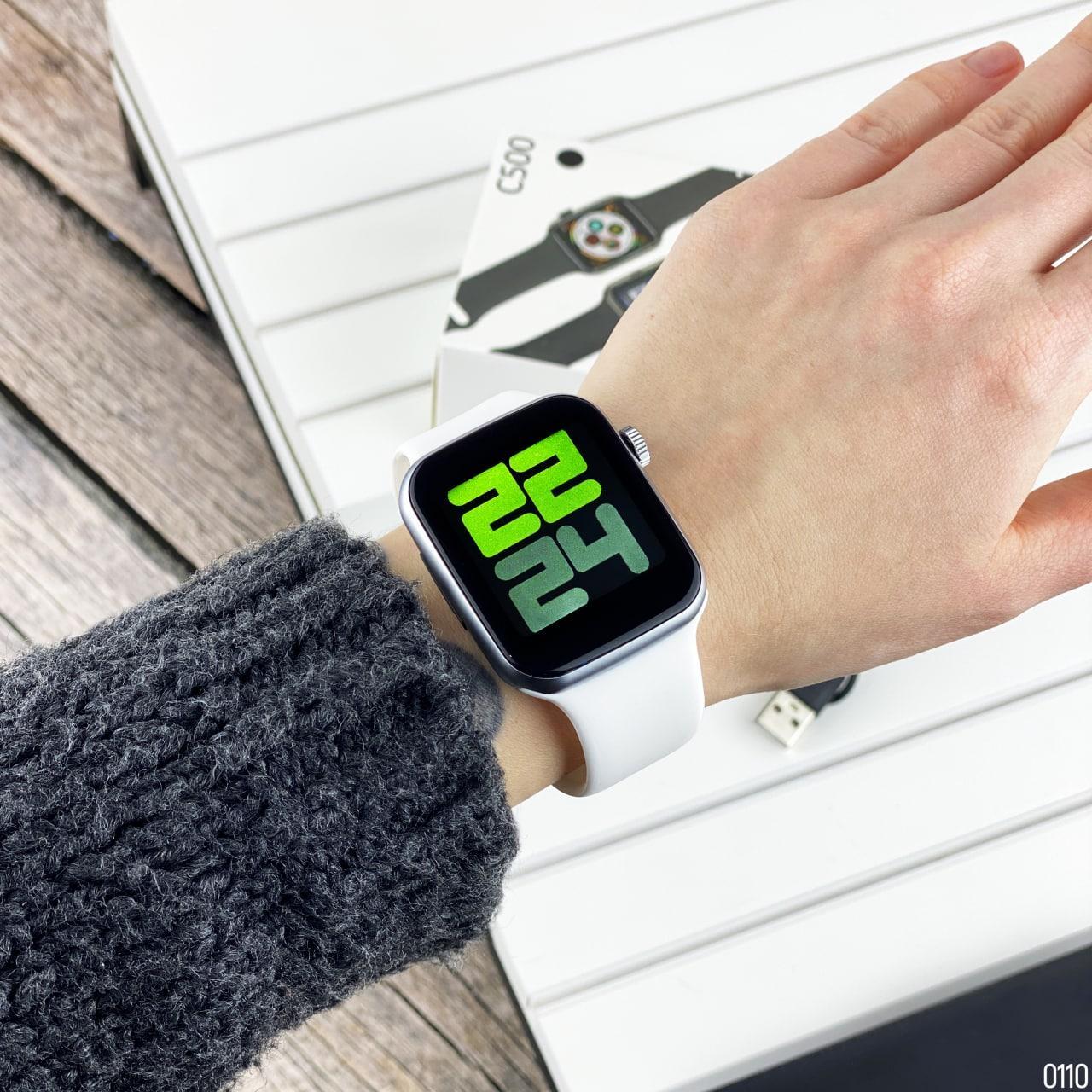 Modfit C500 умные часы