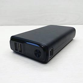 Powerbank XO 20000mAh XO-PB72 (Чёрный)