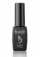 Rubber Top (Каучуковое верхнее покрытие для гель лака) 8 мл. Kodi