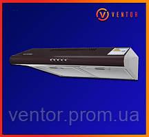 Витяжка Ventolux PARMA 60 BR (600)