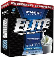 Протеин Dymatize Elite Whey Protein Isolate (2,3 кг)