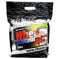 Протеин FitMax Whey Protein 81+ (2,3 кг)