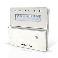 Клавиатура системы охранной сигнализации INT-KLFR-SSW