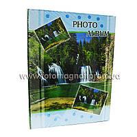 Фотоальбом   (альбом для фотографий) Водопад 200/10Х15см.
