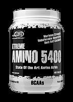 Аминокислоты Fitness Authority Xtreme Amino 5400 (400 таб)