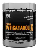 BCAA аминокислоты Fitness Authority Xtreme AnticataboliX (500 г)