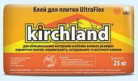 Kirchland Клей для плитки UltraFlex 25кг