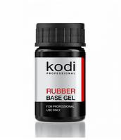 Rubber Base (Каучуковая основа для гель лака) 14 мл. Kodi