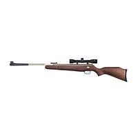 Пневматична гвинтівка Beeman Silver Kodiak Gas Ram 330м/с 1429.03.52