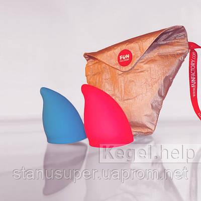 Менструальная чаша FUN CUP