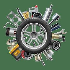 Товары для автомобилей