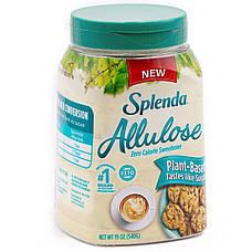 Аллюлоза (Псикоза) Splenda Allulose банку 540 g, фото 2