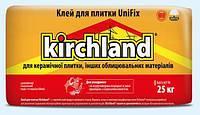 Kirchland Клей для плитки UniFix 25кг