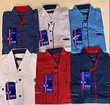 Рубашки для мальчиков 7-12 лет Ikoras, фото 2