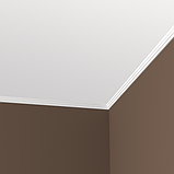 Карниз 6,50,155 для потолка с композиту, фото 2