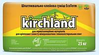 Kirchland Шпаклевочно-клеевая смесь для теплоизоляции EcoTerm 25кг