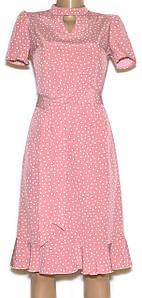 Повсякденна сукня на літо 878* 42,44,46,48