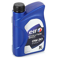 Моторное масло Total ELF Evolution 900 FT 0W-30 1л