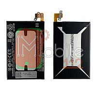 Аккумулятор (АКБ батарея) HTC One M7 801e 802w оригинал Китай BN07100 35H00207-00M 2300 mAh
