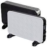 Конвекционный обогреватель Maestro MR-926 | конвекторы для дома | батарея | тепловентилятор Маэстро, белый, фото 3