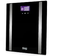 Весы напольные DSP KD7011 электронные квадратные домашние до 180 кг