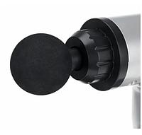 Массажер Fascial Gun HF-280 (WJ4) | Портативный ручной мышечный массажер для тела