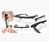 Універсальні окуляри для зору Dial Vision, фото 3