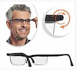 Універсальні окуляри для зору Dial Vision, фото 4