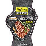 Сковорода антипригарная Maestro MR-1204-20 (покрытие GREBLON, Ø 20 см) | сковородка Маэстро, сотейник Маестро, фото 2