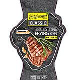 Сковорода антипригарная Maestro MR-1204-26 (покрытие GREBLON, Ø 26 см) | сковородка Маэстро, сотейник Маестро, фото 3
