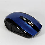 Миша бездротова для ПК MOUSE G109 | комп'ютерна мишка | миша для ноутбука, фото 4