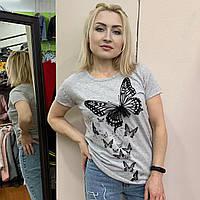 Жіночі футболки, великий асортимент