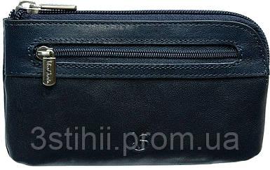 Ключниця шкіряна Tony Perotti Via Sorte 3597-VS navy Синя