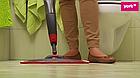 ОПТ Швабра с распылителем универсальная Healthy Spray Mop для полов и окон, фото 10