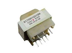 Трансформатор дежурного режима для СВЧ печей LG 6170W1G010H