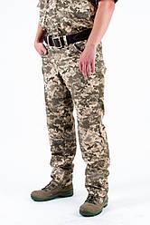 Штаны Военные ЗСУ из легкой ткани