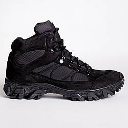 Ботинки Тактические, Демисезонные Торнадо Черный