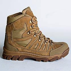 Ботинки Тактические, Зимние Комбат Койот