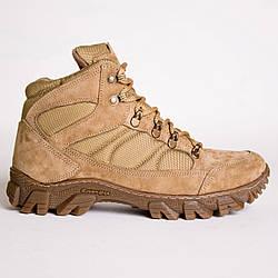 Ботинки Тактические, Зимние Торнадо Песочные