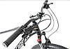 """Велосипед Crosser Jazzz 29"""" Hydraulic LTWOO+SHIMANO рама 21"""" черв.   Гірський велосипед гідравліка Кроссер, фото 2"""