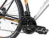 """Велосипед Crosser Jazzz 29"""" Hydraulic LTWOO+SHIMANO рама 21"""" черв.   Гірський велосипед гідравліка Кроссер, фото 3"""