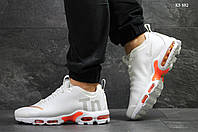 Мужские кроссовки в стиле Nike Найк Air Max Tn, белые 45 (29 см), KS 882