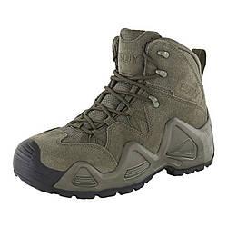 Тактические Ботинки ESDY Olive