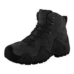 Тактические Ботинки ESDY Black