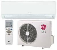Кондиционеры LG серия Good