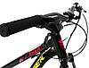 """Велосипед Crosser Angel 29"""" рама 16.5"""" черный   Горный женский велосипед Кроссер Энжел, фото 2"""
