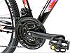 """Велосипед Crosser Angel 29"""" рама 16.5"""" черный   Горный женский велосипед Кроссер Энжел, фото 3"""