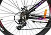 """Велосипед Crosser Angel 29"""" рама 16.5"""" черный   Горный женский велосипед Кроссер Энжел, фото 4"""